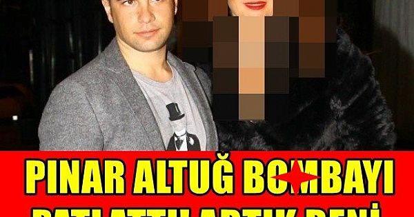 Pınar Altuğ '' Artık Beni İstemiyor''