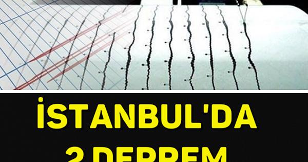 İSTANBUL'DA 2 DEPREM BEKLİYORUM DEDİ VE TARİH VERDİ