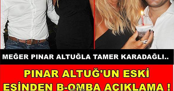 Pınar Altuğ'dan z-ehir zembelek sözler