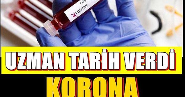 Enfeksiyon hastalıkları uzmanı uyardı