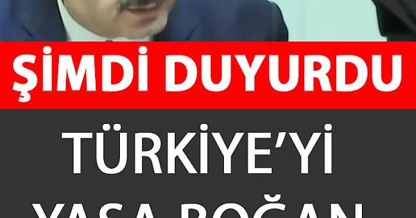Bakan Koca'dan Türkiye'yi Üzen Açıklama