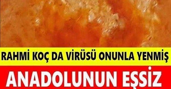 MUTLAKA T'ÜKETİN