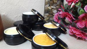 Kozmetik ürünler ve gıda takviyeleri üretimine başladı