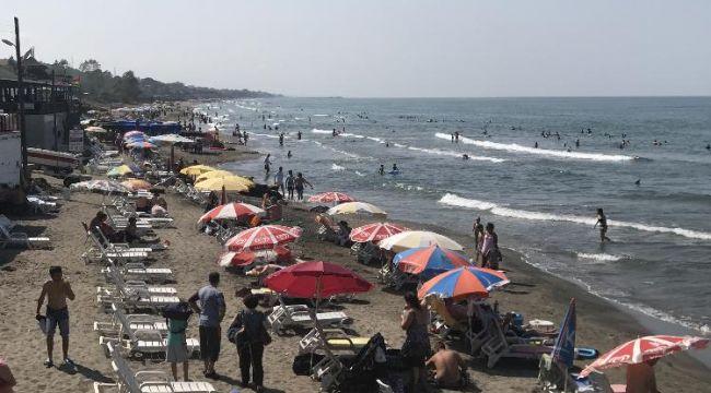 Karadeniz sahilleri güney sahillerini aratmıyor