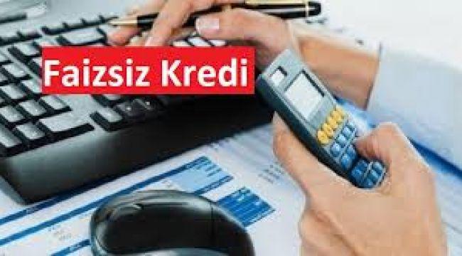 Faizsiz Kredi Nedir, Nasıl Alınır? (HELAL KREDİ)