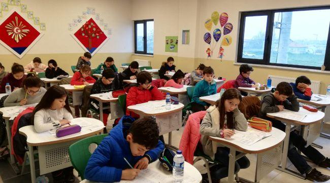 Düzce'de Bahçeşehir Koleji farkı