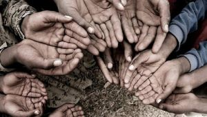 Düzce'de onlarca aileye 4 milyon yardım yapıldı