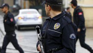 Polis araması bulunan 16 kişiyi yakalandı