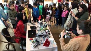 Bolu'da Bahçeşehir Koleji'ne büyük ilgi