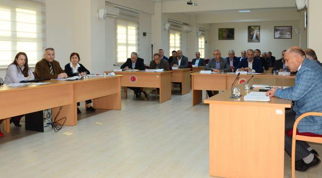 Özel idarenin 2020 bütçesi 88 milyon lira