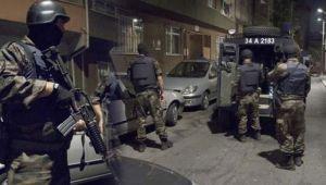DEAŞ operasyonunda gözaltı sayısı 6 oldu