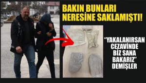 SAVUNMASI PES DEDİRTTİ!