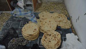Kaçak ekmek üretip satan Irak uyruklu şahıslara ceza