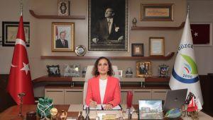 Rektör Çakar Hemşireler Haftasını kutladı