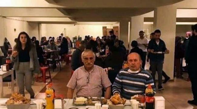 Yasağa Rağmen Toplu İftara 14 Bin 910 Lira Ceza