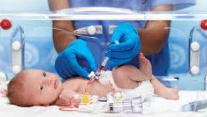 Yeni doğan bebeklere şifa olacak