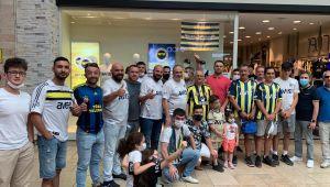 Fenerbahçeliler Derneği'nden takımlarına tam destek