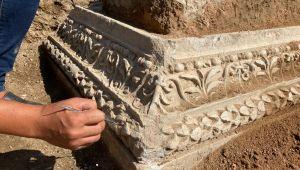 Batı Karadeniz'in Efesinde son basamaklar ortaya çıktı