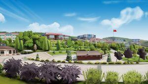 Öğrencilere kampüsü verimli ve aktif kullanma yolları anlatıldı